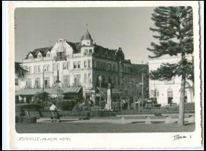 U8941/ Joinville Principe Hotel Brasilien Foto AK ca.1965 Brazil