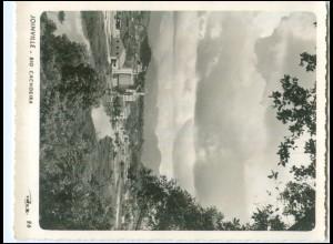 U8937/ Joinville - Rio Cachoeira - Weizenmühle Brasilien Foto AK ca.1965 Brazil