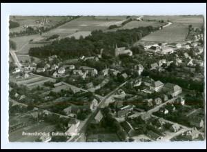 XX007053-4558/ Bersenbrück Luftaufnahme AK