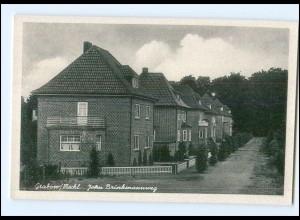 XX006862-193/ Grabow Meckl. Jahn Brinkmannweg AK ca.1940