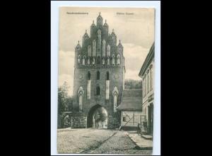 XX007020-170./ Neubrandenburg Neutor 1912 AK