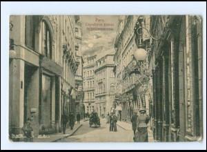 XX10202/ Riga Scheunenstraße Lettland AK 1916
