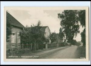 "XX009115/ Zechlinerhütte b. Rheinsberg FDGB Gästehaus "" Kamm"" Foto KA 1954"