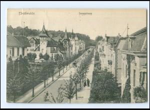 XX007925/ Eberswalde Donopstraße 1906 AK