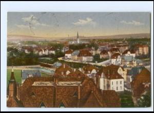 Y14526/ Erfurt AK 1918