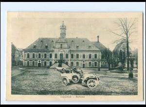 U9019-4790/ Lippstadt Rathaus AK ca.1914