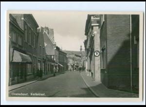 U8994/ Oosterhout Kerkstraat Foto AK Niederlande ca.1935