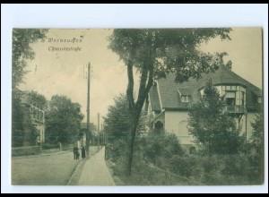 XX007929/ Werneuchen Chausseestraße 1912 AK