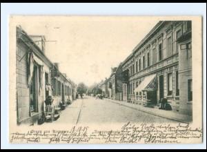 XX008560/ Kremmen Ruppinerstraße 1905 AK