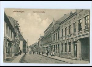 XX008816-171/ Stavenhagen Malchinerstr. AK ca. 1910