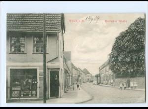 XX008544/ Tessin Rostocker Straße 1909 AK