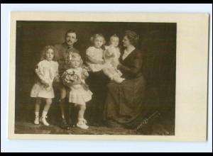 Y14580/ Karl Karl I. mit Familie AK ca.1916