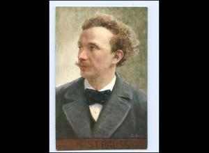 Y14715/ Komponist R. Strauss AK ca.1910