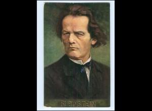 Y14718/ Pianist Rubinstein AK ca.1910