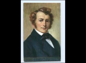 Y14729/ Komponist Albert Lortzing AK ca.1910