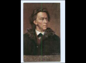 Y14732/ Komponist Chopin AK ca.1910