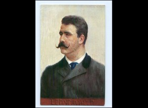Y14737/ Komponist Ruggero Leoncavallo AK ca.1910