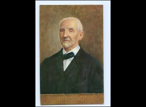 Y14738/ Komponist Bruckner AK ca.1910
