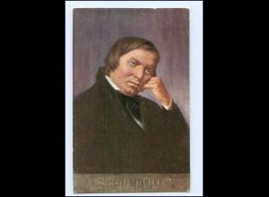 Y14739/ Komponist Robert Schumann AK ca.1910