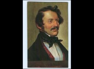 Y14741/ Komponist Gaetano Donizetti AK ca.1910