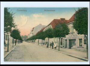XX008168-165./ Oranienburg Berlinerstraße 1913 AK