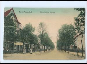 XX008338-165./ Hohen-Neuendorf Schönfließer Straße AK
