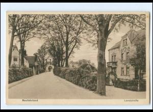 XX008271/ Neu Fahrland Potsdam Landstraße AK ca.1930