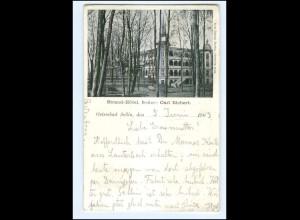 XX008439-185./ Sellin Strand-Hotel 1903 AK