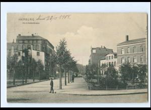 XX008789/ Hamburg Harburg Heimfelderstraße 1905 AK