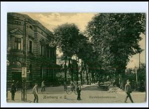 XX008765/ Hamburg Harburg Buxtehuderstraße AK