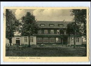 U9239/ Ausflugsort Waldkater Borkener Heide, Masuren Ostpreußen AK 1936