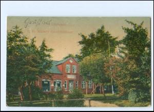 Y15132/ Drelsdorf Möllers Geschäftshaus AJ 1924