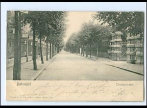 U9301/ Hamburg Bahrenfeld Theodorstraße AK 1905