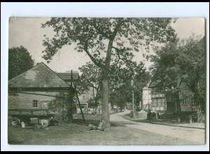 U9640-3457/ Deensen bei Holzminden Foto AK ca.1930