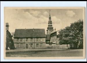 U9305/ Tilsit Königin Luise Haus Foto AK 1944 Ostpreußen