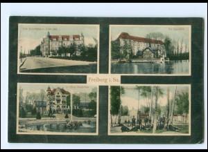 U9344-095/ Freiberg AK 1912