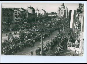 U9629/ Targu Mures Marosvasarhely Rumänien Foto AK 1940