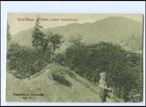 Y15274/ Baia-Mare Rumänien AK 1940