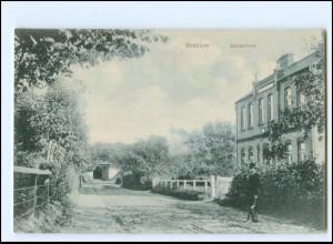 U9466-2257/ Breklum Sanatorium AK 1911
