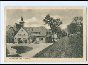 U9647/ Hamburg Harburg Neuenfelde AK ca.1925