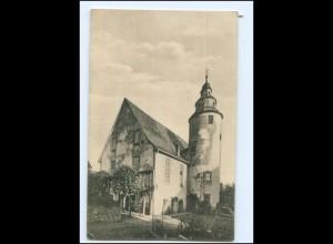 U9973-6484/ Birstein Kirche AK 1913