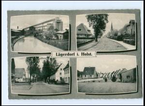 U9408-2217/ Lägerdorf AK 1962