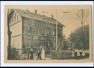 U9409-2217/ Lägerdorf Patorat AK ca.1925
