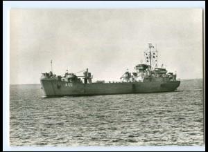 U9544/ Bundeswehr Marine Minenschiff Bochum AK ca.1965
