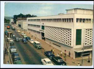 U9289/ Sierra-Leone Freetown AK 1974