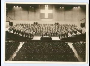 Y15194/ Armee-Konzerte des Schweizer. Rundspruchs 1940-43 AK Militär Schweiz