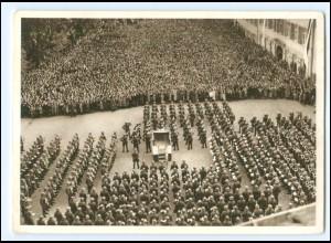 Y15192/ Armee-Konzerte des Schweizer. Rundspruchs 1940-43 AK Militär Schweiz