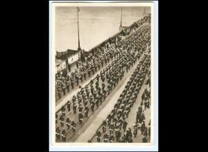 Y15195/ Armee-Konzerte des Schweizer. Rundspruchs 1940-43 AK Militär Schweiz