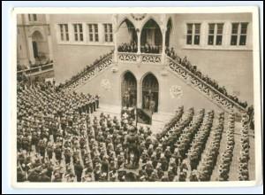 Y15191/ Armee-Konzerte des Schweizer. Rundspruchs 1940-43 AK Militär Schweiz