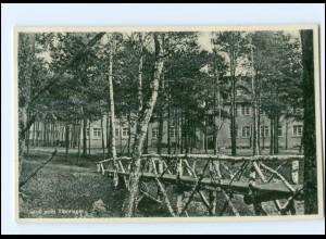 Y15524/ Gruß vom Tiborlager Militär AK ca. 1935